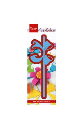 Creatables bow & ribbon