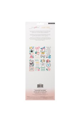 Magnet Set - Clings Stickers