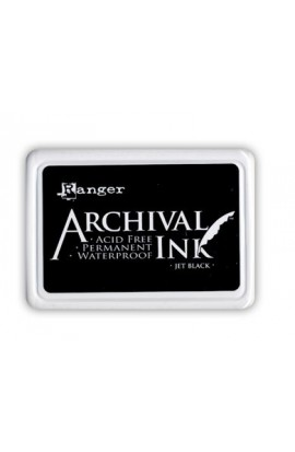 Archival Ink Nero