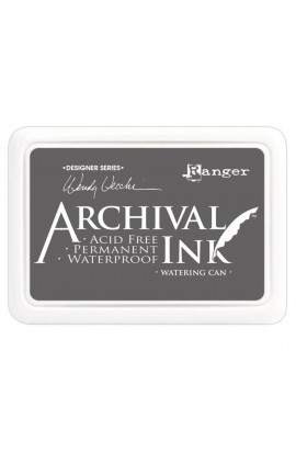 Archival Ink grey
