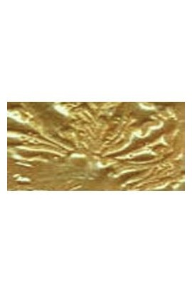 Embossing Powder - Starbright Gold Green