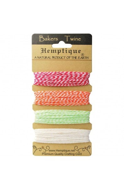 Twine 4 colori | Sizzling Summer