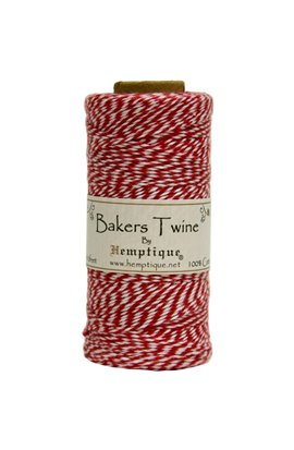 Twine - Red
