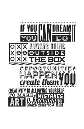 Motivation 1 - Tim Holtz Collection