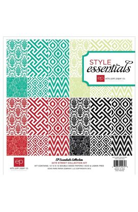 Style Essentials 34th - Collection Kit