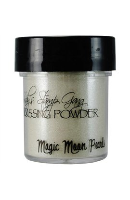 Embossing Powder - Magic Moon Pearls