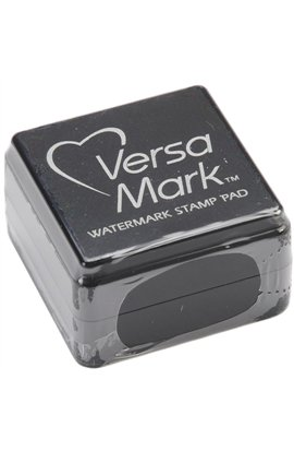 VersaMark Watermark - Mini Stamp Pad