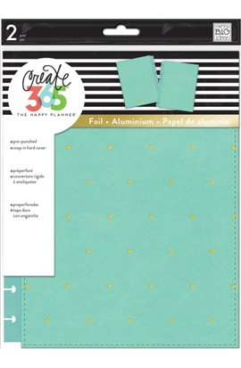 Snap-In Cover - Turquoise / Gold Dots - CLASSIC