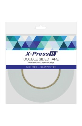 Double-Sided Tape 6 mm
