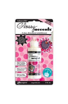 Glossy Accents - medium