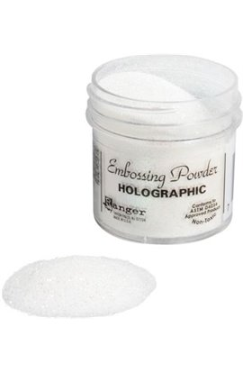 Embossing powder - Holographic