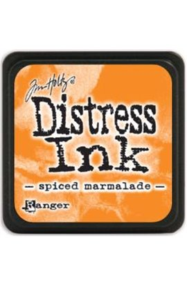 Mini Distress Ink - Spiced Marmalade